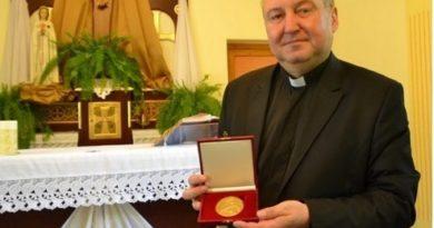 Нов апостолически администратор в Никополска епархия Папа Фрациск назначи на тази длъжност монсеньор Страхил Каваленов. Следвай ме - Вяра