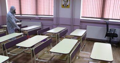 16 учители с COVID-19 в габровско училище Проф. Балтов съветва да се правят периодично тестове в школата. Следвай ме - Общество