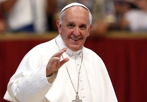 Папата Франциск: Ваксината срещу COVID-19 и за най-бедните. Следвай ме - Вяра