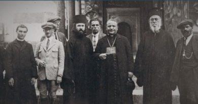 11 октомври – денят на Българския папа На 11 октомври Католическата църква отбелязва деня на блажения папа Йоан ХХIII, известен още като Българския папа. Наричан е така заради времето, прекарано в нашата страна. Тогава той носи името Анджело Ронкали. Следвай ме - Вяра