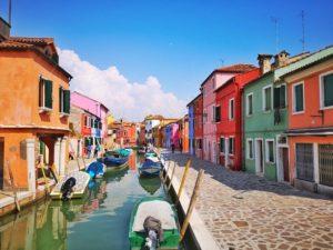 Рибарското селище Ченгене скеле грейва в свежи цветове Става етнографски комплекс, ще напомня средиземноморско градче Следвай ме - Общество