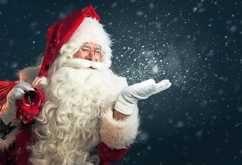 Дядо Коледа ще раздава подаръци само след ваксина Властите в САЩ обявиха, че хората, които работят като Дядо Коледа и елфи в моловете в навечерието на Нова година, ще бъдат сред първите, които ще бъдат ваксинирани. Следвай м - Общество / Здраве
