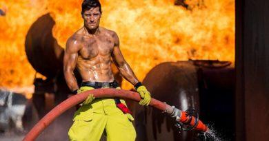 Австралийски пожарникари в горещ календар (ВИДЕО) Следвай ме - Хоби / Шоу