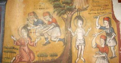 Света Злата Мъгленска – мъченичество заради несподелена любов Света Злата Мъгленска може да бъде наречена великомъченица в резултат на несподелена от нея любов и вярност към християнската вяра. Нейният ден се чества на 18 октомври. Следвай ме - Вяра