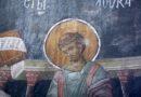 Свети евангелист Лука изписва пръв образа на Богородица Той е автор на едно от четирите Евангелия и един от 70-те посочени от Господ Иисус Христос да проповядват учението Му по света Следвай ме - Вяра
