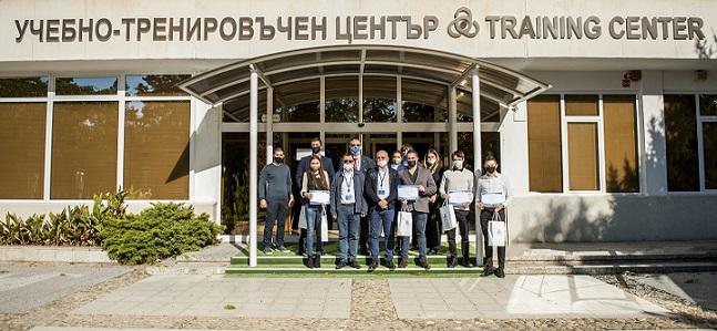 """Бъдещи ядрени специалисти с подкрепата на АЕЦ Козлодуй На 30 октомври 2020 г. девет студенти от Технически университет – София, станаха стипендианти на АЕЦ """"Козлодуй"""". Следвай ме - Общество"""