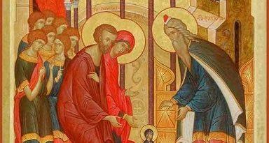 Въведение Богородично по Грегорианския календар е днес Въведение на Пресвета Богородица в храма или само краткото Въведение Богородично, също понякога само Въведение, е един от големите християнски празници, почитан е и от Православната, и от Католическата църкви. Следвай ме - вяра