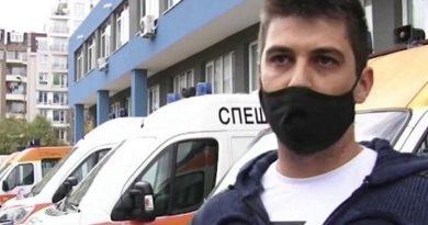 Е-приложение казва в коя болница има свободни легла Създадено е от бургаския програмист Пламен Жеков, предлага го безплано. Следвай ме - Общество / Здраве
