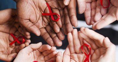 183 новооткрити с ХИВ инфекцията през 2020 година 1 декември е Световният ден за борба срещу СПИН. Седвай ме - Здраве