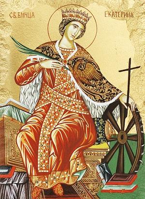 Екатерина – образованата светица на IV век Православната църква почита света великомъченица Екатерина на 24 ноември - една от най-образованите жени на своето време. Следвай ме -Вяра