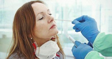 Новооткрити с коронавирус, Следвай ме - Здраве