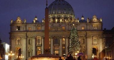 Без литулгии на Бъдни вечер в Италия, Следвай ме - Общество / Здраве