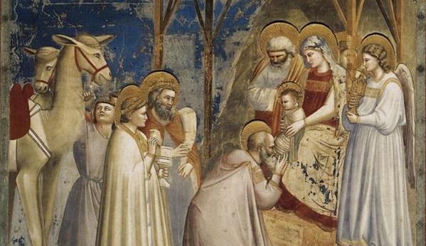 Традицията на подаръците идва от даровете на влъхвите На Запад ги приемат за царе, на Изток за мъдреци. Следвай ме - Вяра