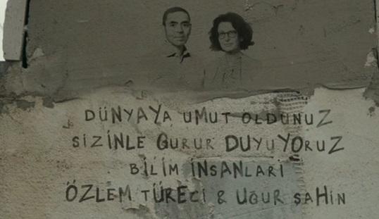 Показаха откривателите на ваксината срещу COVID в турски сериал. Следвай ме - Хоби / Шоу