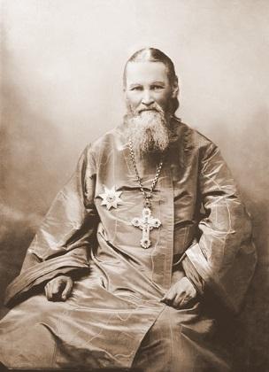 Свети Йоан Кронщадски спасява от пиянство Духовникът прави плаващи църкви, пътува с тях и проповядва в отдалечени места, където крак на свещеник не е стъпвал. Следвай ме - Вяра