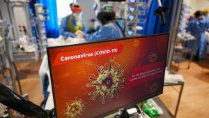 Разследват лекар за убийството на болни от COVID-19. Следвай ме - Общество