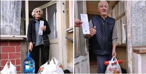 Доброволци в подкрепа на пенсионери в Бутан Православни християни и фондация направиха Коледа и Нова година възможна за нуждаещи се възрастни хора в Козлодуйското село. Следвай ме - Вяра