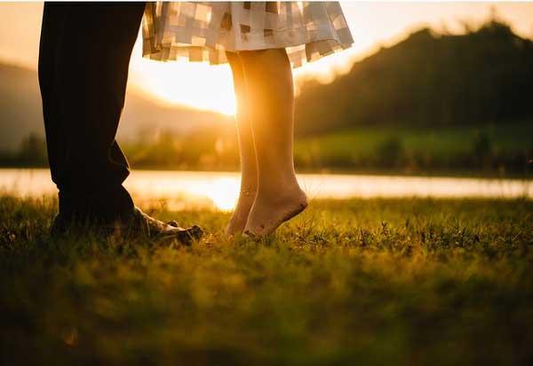 Формула за намиране на идеалния партньор. Следвай ме - Стил