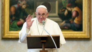 Папа Франциск отмени участия заради болки в крака. Следвай ме - Вяра