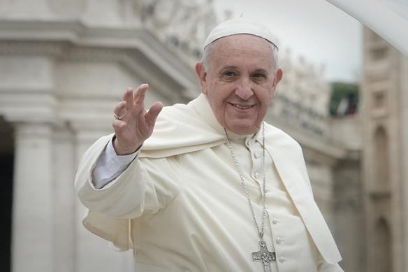 Папа Франциск: Етичен дълг на всеки е да се ваксинира Светият Отец ще се ваксинира следващата седмица. Следвай ме - Вяра / Здраве