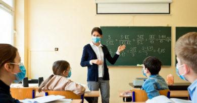 Омбудсманът иска отмяна на матурите за IV и X клас БНТ и Министерството на образованието и науката стартират програми за подготовка. Следвай ме - Общество