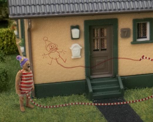 Герой с огромен пенис в детски мултфилм (ВИДЕО) Малкото човече с голямата работа разбуни духовете в Дания. Следвай ме - Хоби / Шоу
