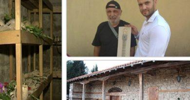 Вдигат паметник на избитите християни в Българево Така ще бъде почетена паметта на загиналите православни християни през 1878 година. Следвай ме - вяра