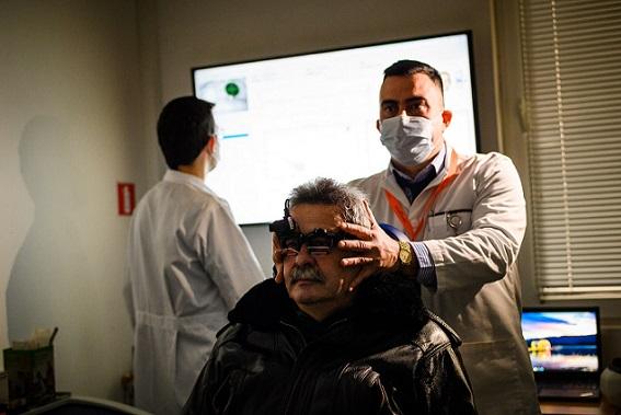 Откриха модерна аудио-вестибуларна лаборатория във Варна Тя се намира Университетския медико-дентален център на Медицинския университет в града. Следвай ме - Здраве