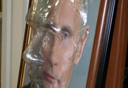 Учат слепи русначета с 3D портрети на Путин и Сталин Чиновници от Ярославл поръчали изображения за 292 134 евро. Следвай ме - Хоби / Шоу
