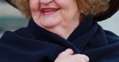 Напусна ни голямата Татяна Лолова Великата актриса си отиде на 87-годишна възраст. Следвай ме - Общество / Култура