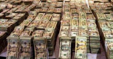 Мъж намери загубения си билет от лотарията с печалба $1 млн. Следвай ме - Хоби / Шоу