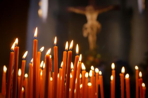 Светите отци за смъртта, греха и Вечния живот. Следвай ме - Вяра