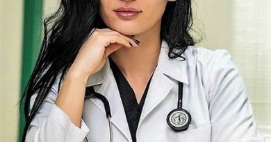 Д-р Димитрина Стоянова, пулмолог в Медицински център по рехабилитация и спортна медицина в Пловдив Следвай ме - Здраве