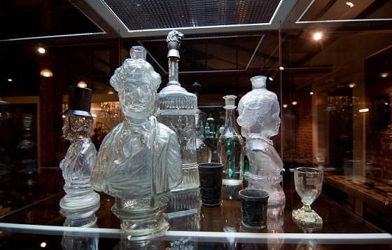 Музей в Москва показва историята на водката В експозицията му има над 50 000 екземляра, свързани с тази обичана в Русия напитка