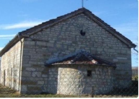 Майката на Пеевски дари 120 000 лева за ремонт на храма в Девене, ще изгради и две детски площадки. Следвай ме - Вяра