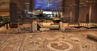 Откриха Епископската базилика на Филипопол (ВИДЕО) Следвай ме - Култура