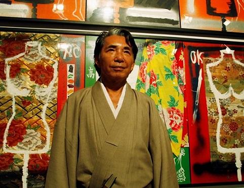 Колекцията на Кензо Такада продадена за 2,44 млн. евро Следвай ме - Стил