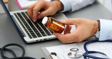 Само с електронни рецепти в аптеките от 1 юни Хартиените отиват в историята, важат само до края на месец май Следвай ме - Здраве