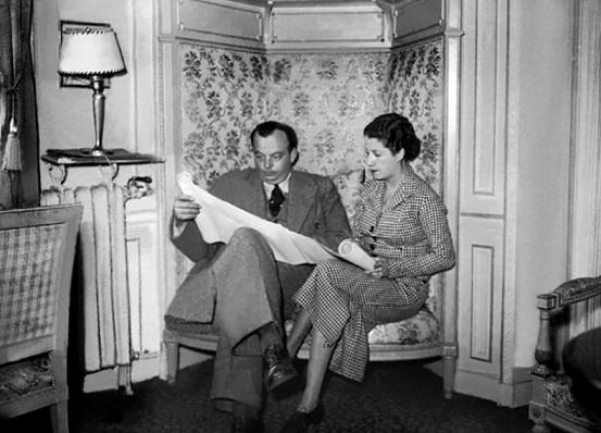 """Публикуваха неизвестни писма на Антоан дьо Сент-Екзюпери до муза му Пандемията отложи тържествата по повод 75-та годишнина от отпечатването на """"Малкият принц"""". Следвай ме - Култура"""