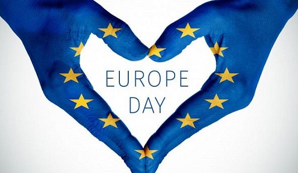 Прояви по повод Деня на Европа - 9 май Организират се от представителство на Еврокомисията в България. Следвай ме - Общество