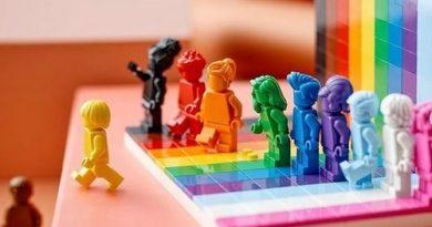 Пускат детски конструктор с безполови фигурки Производителят LEGO посрещава серията на ЛГБТ+ общността и расовото многообразие. Следвай ме - Общество