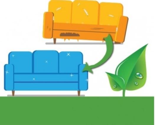 Извозват безплатно стари мебели в Бургас Следвай ме - У дома