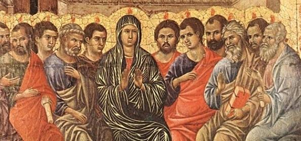 Петдесетница - Следвай ме - Вяра