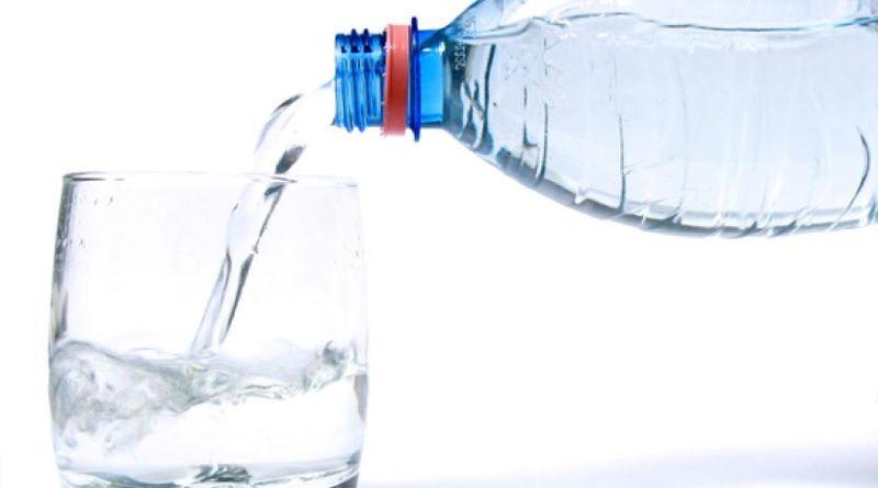 Минерална вода в жегите Следвай ме - Общество