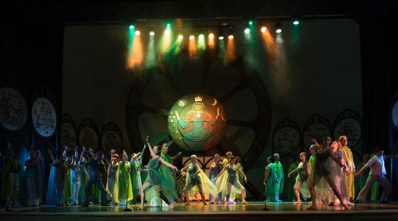 """""""Кармина Бурана"""" и премиера на """"Пахита"""" в Бургас На 25 юли в Летния театър ще звучи величествената кантата от Карл Орф. Следвай ме - Култура"""