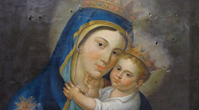Католиците честват Дева Мария Кармилска Следвай ме - Вяра