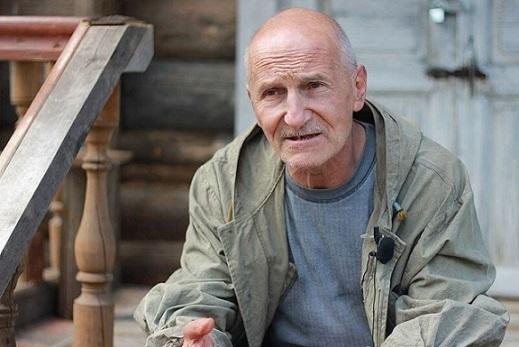 """Отиде си великият Пьотр Мамонов Зрителите го помнят от гавните му роли във филмите """"Остров"""" и Цар"""", по-възрастното поколение не забравя и лентата """"Игла"""" ледвай ме - Култура"""