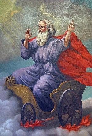 Православната църква чества св. пророк Илия Следвай ме - Вяра